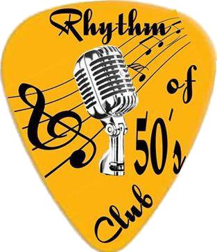 Rhythm of 50's club